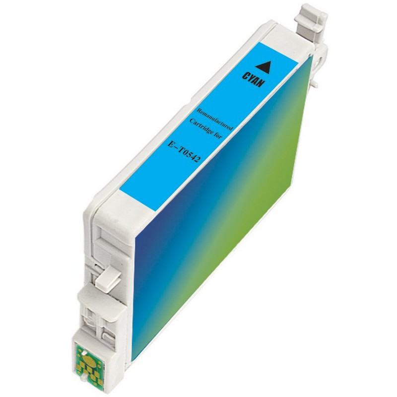 Epson T054220 Cyan Ink Cartridge