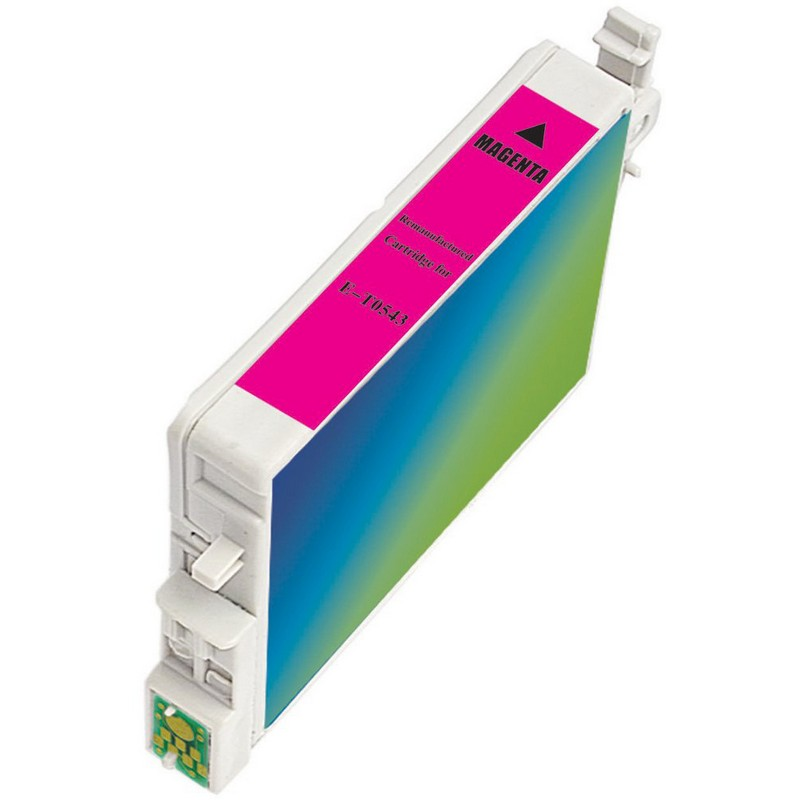 Epson T054320 Magenta Ink Cartridge