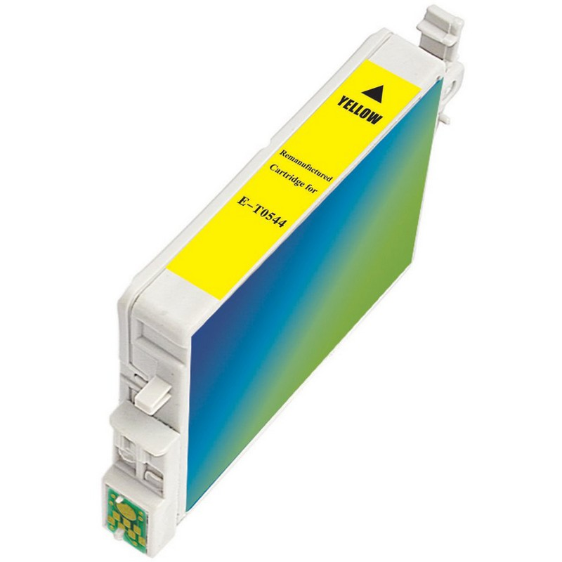 Epson T054420 Yellow Ink Cartridge