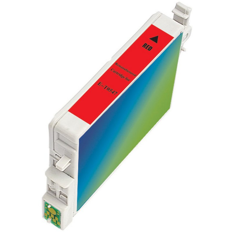 Epson T054720 Red Ink Cartridge
