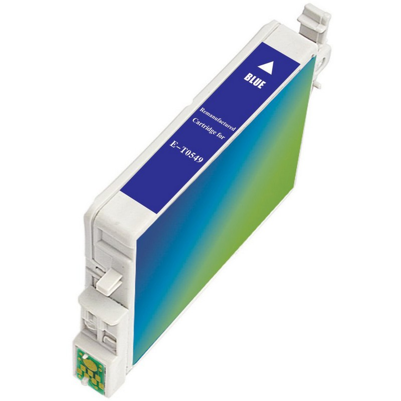 Epson T054920 Blue Ink Cartridge