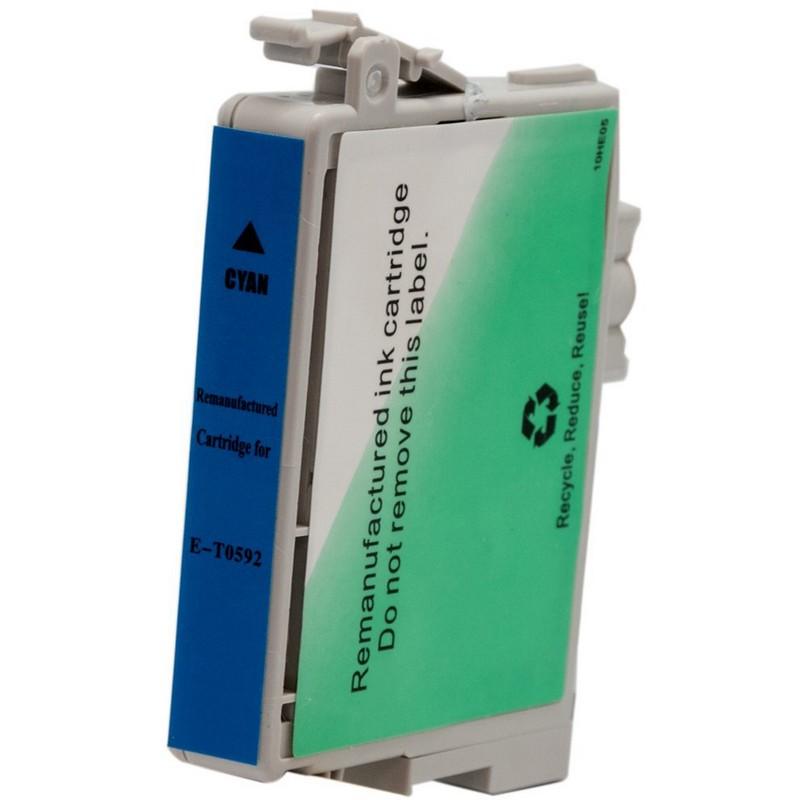 Epson T059280 Cyan Ink Cartridge