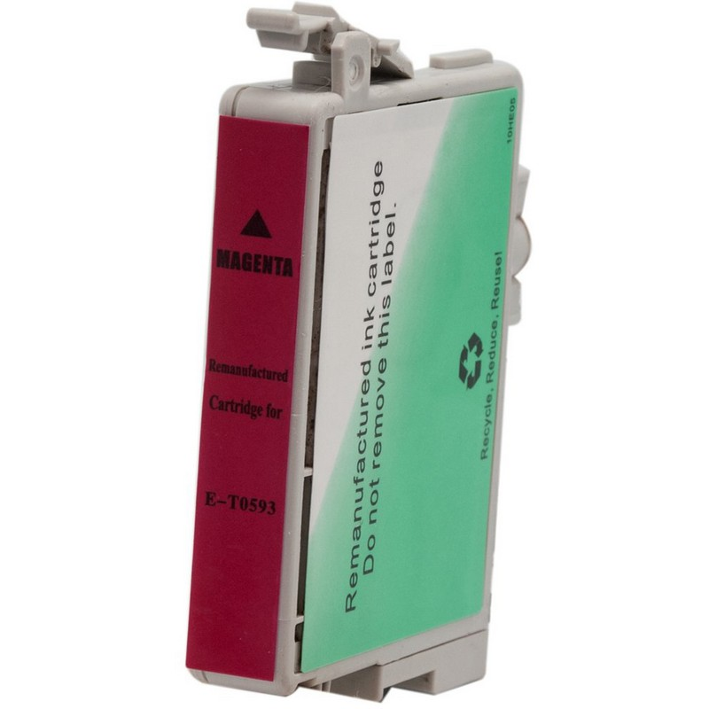 Epson T059380 Magenta Ink Cartridge