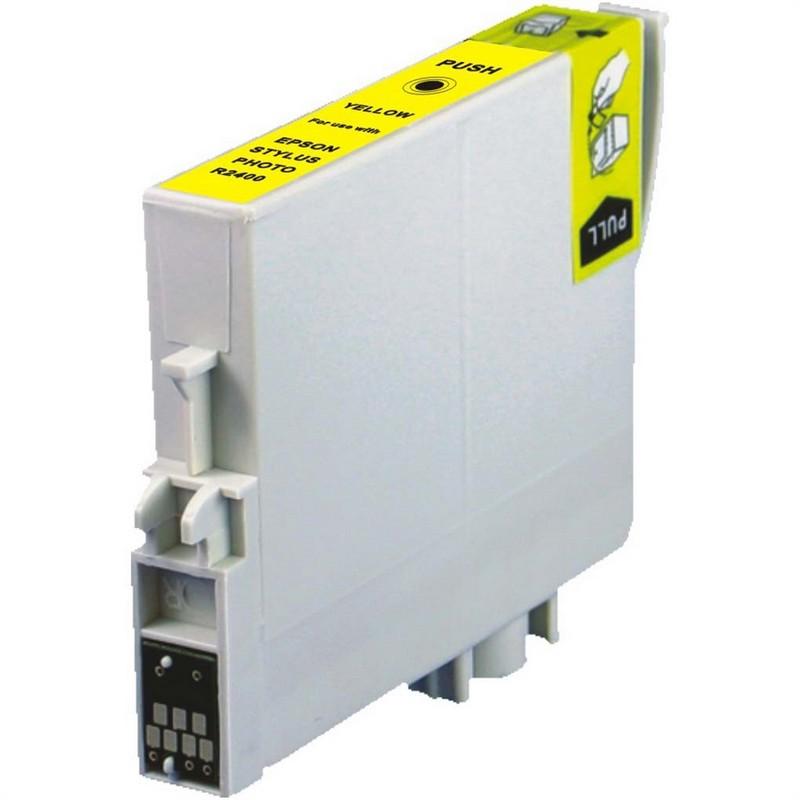 Epson T059420 Yellow Ink Cartridge