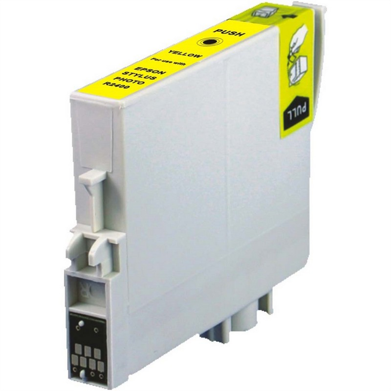 Epson T059420 Yellow Ink Cartridge