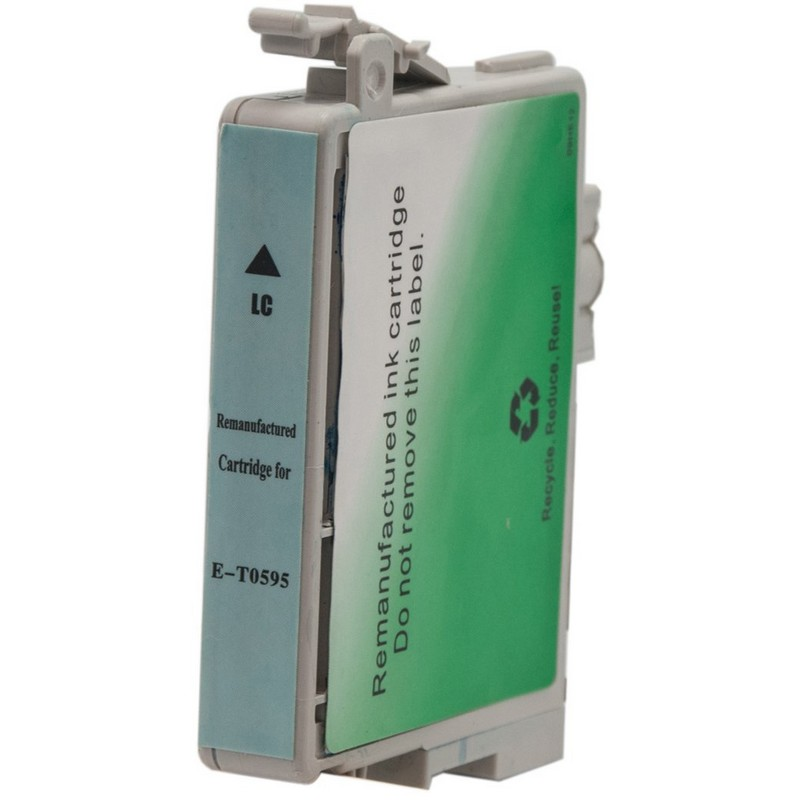 Epson T059580 Lt. Cyan Ink Cartridge