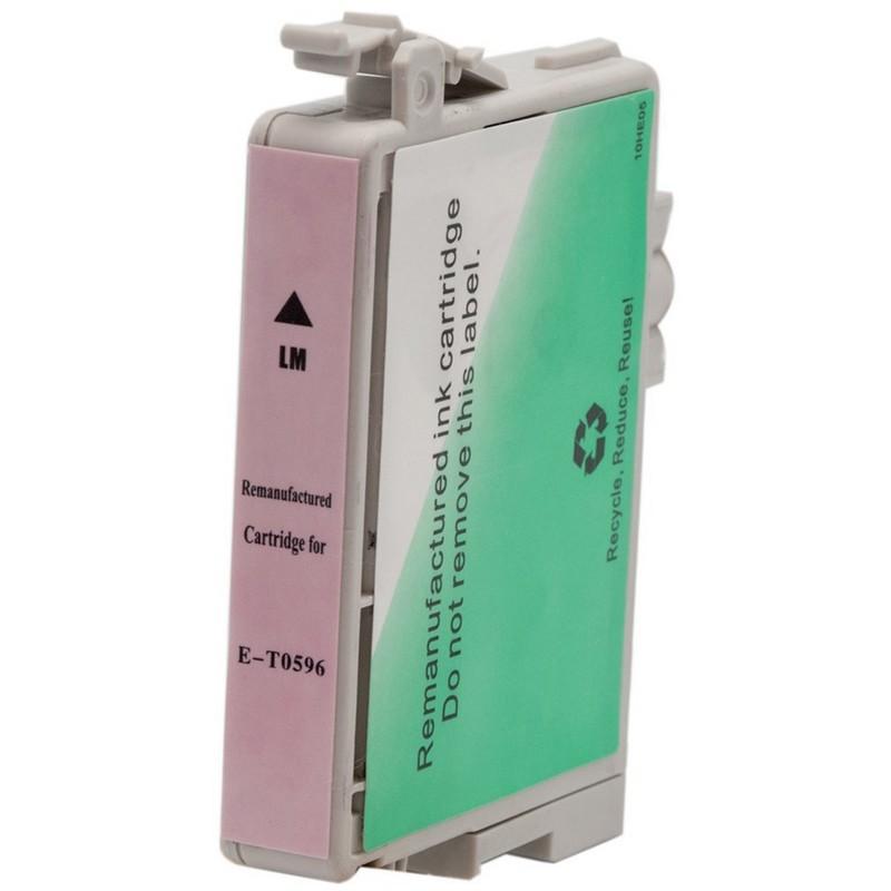 Epson T059680 Lt. Magenta Ink Cartridge