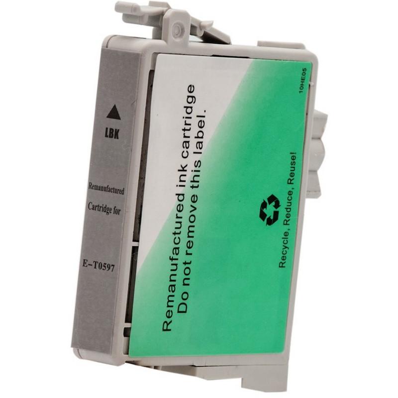 Epson T059780 Lt. Black Ink Cartridge