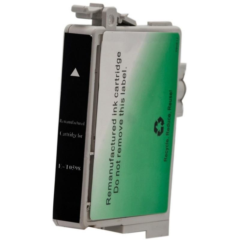 Epson T059880 Matte Black Ink Cartridge