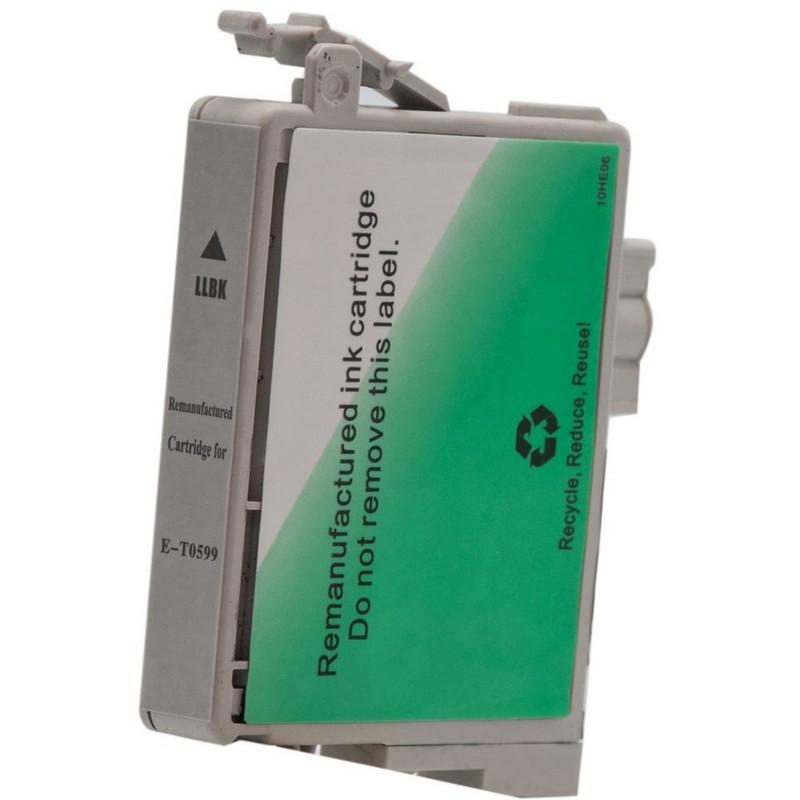 Epson T059980 Lt. Black Ink Cartridge
