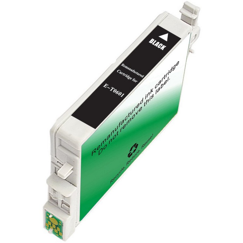 Epson T060120 Black Ink Cartridge