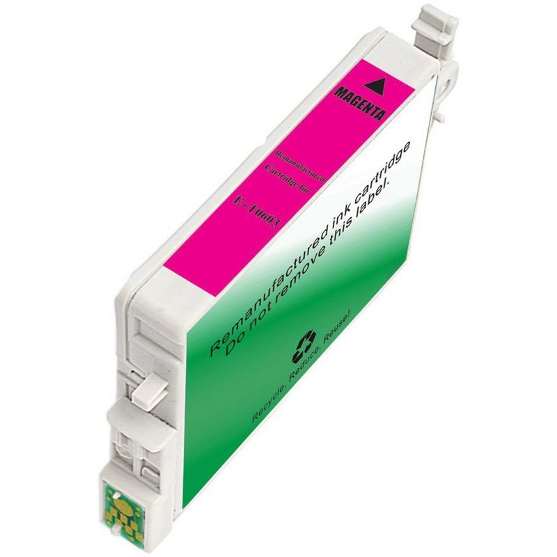 Epson T060320 Magenta Ink Cartridge