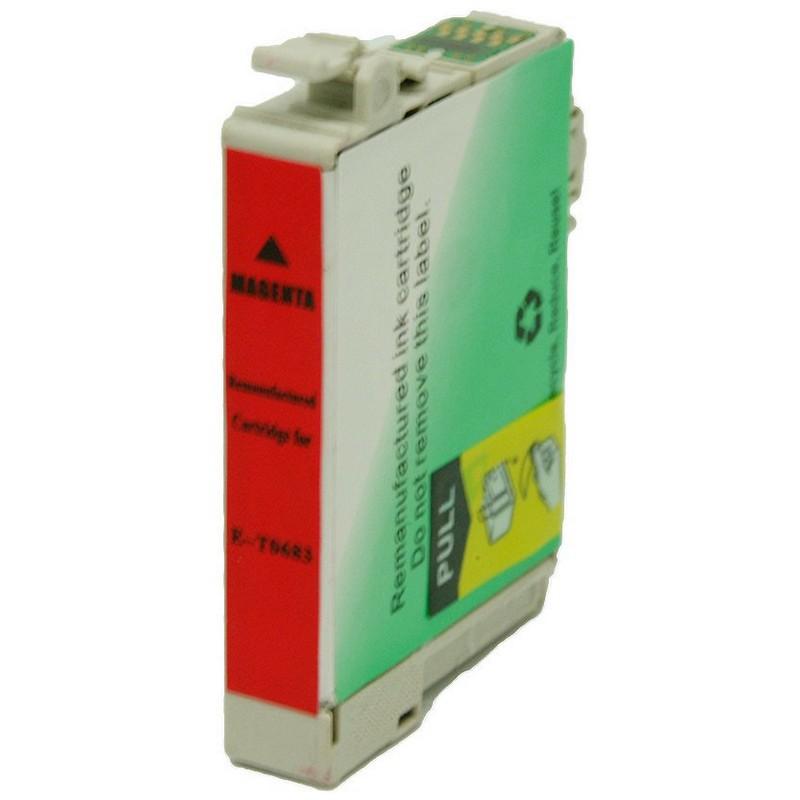 Epson T068320 Magenta Ink Cartridge