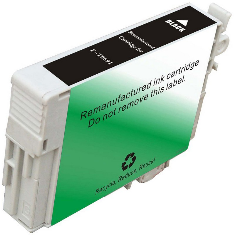 Epson T069120 Black Ink Cartridge
