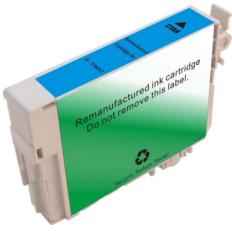 Epson T069220 Cyan Ink Cartridge