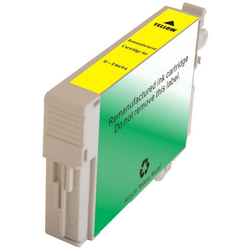 Epson T069420 Yellow Ink Cartridge