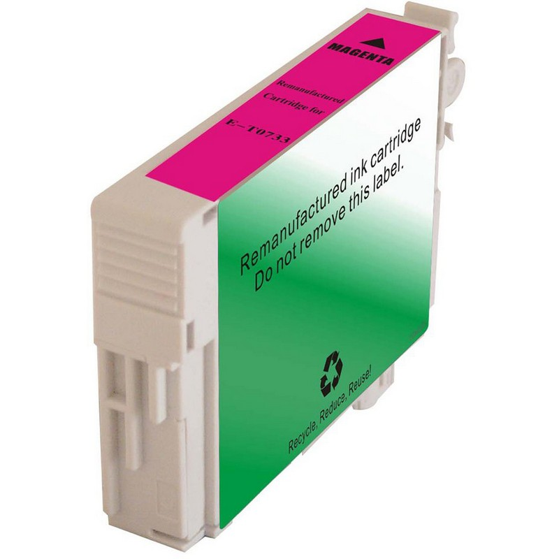 Epson T073320 Magenta Ink Cartridge