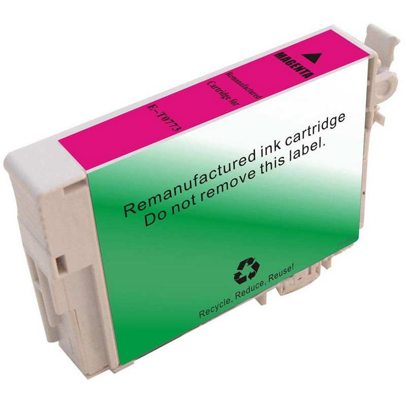 Epson T077320 Magenta Ink Cartridge