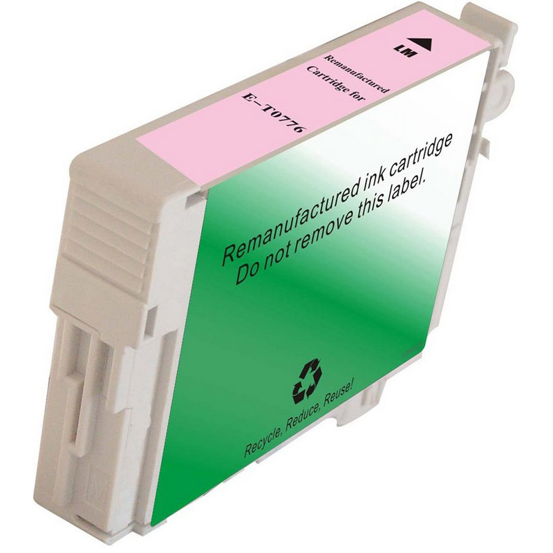 Epson T077620 Lt. Magenta Ink Cartridge