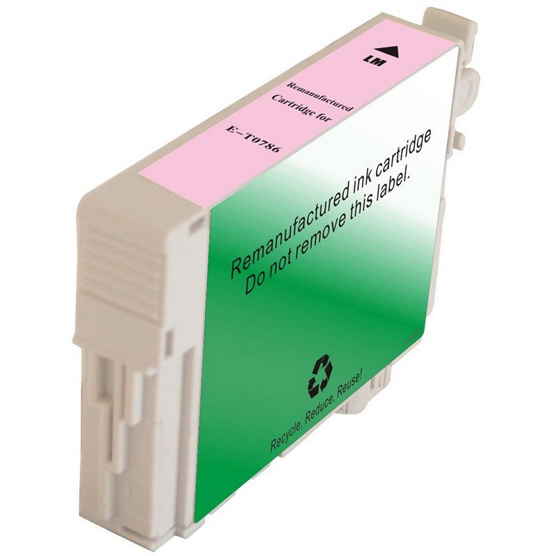 Epson T078620 Lt. Magenta Ink Cartridge