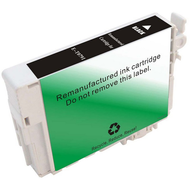Epson T079120 Black Ink Cartridge