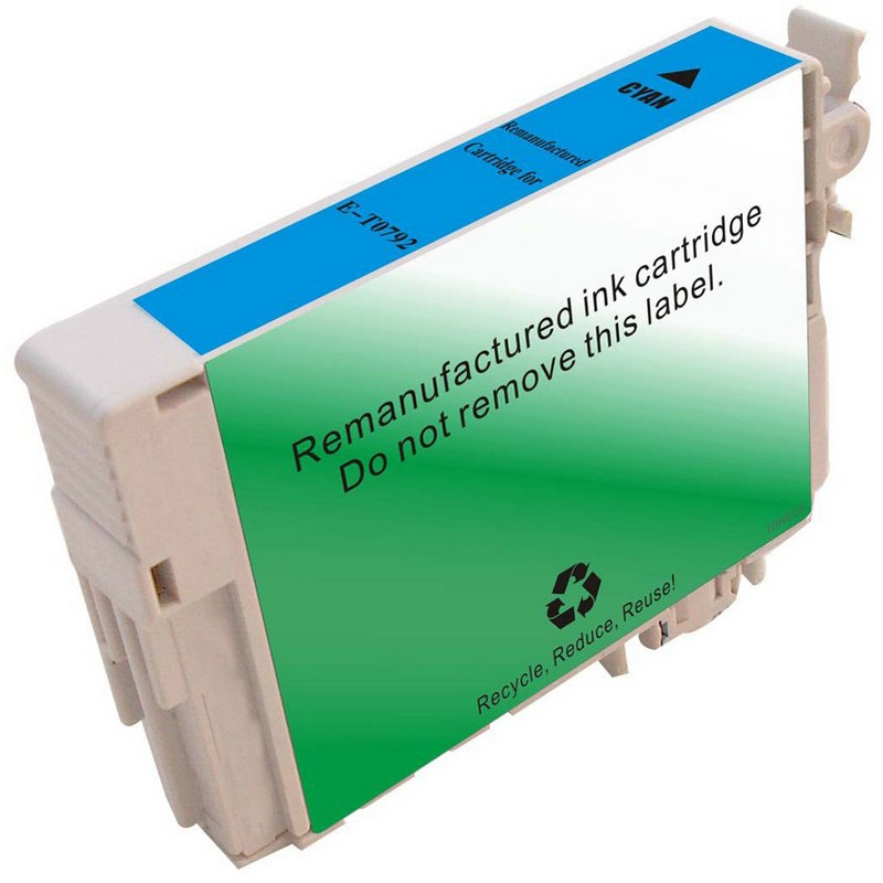 Epson T079220 Cyan Ink Cartridge