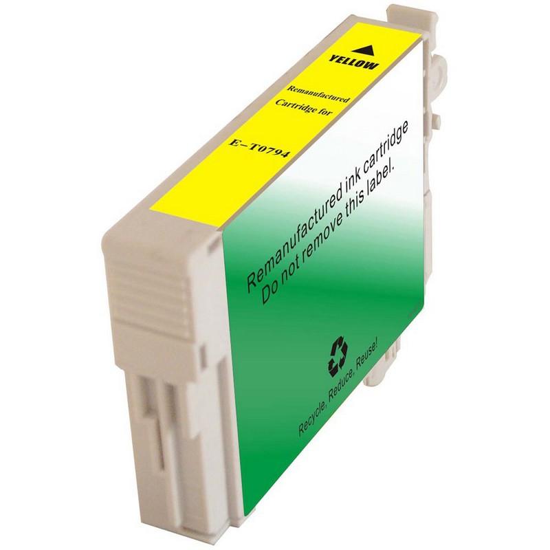 Epson T079420 Yellow Ink Cartridge