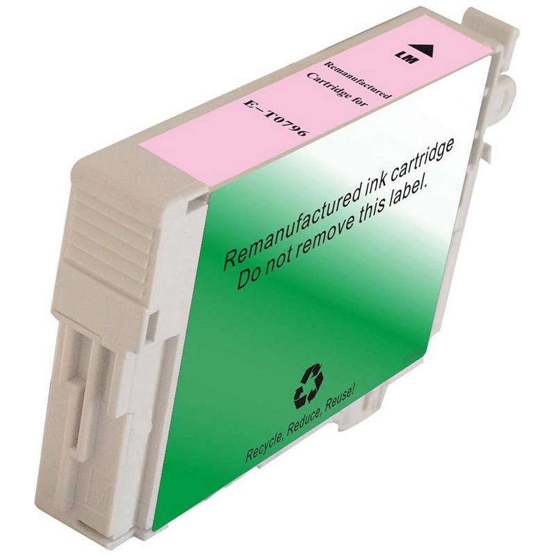 Epson T079620 Lt. Magenta Ink Cartridge