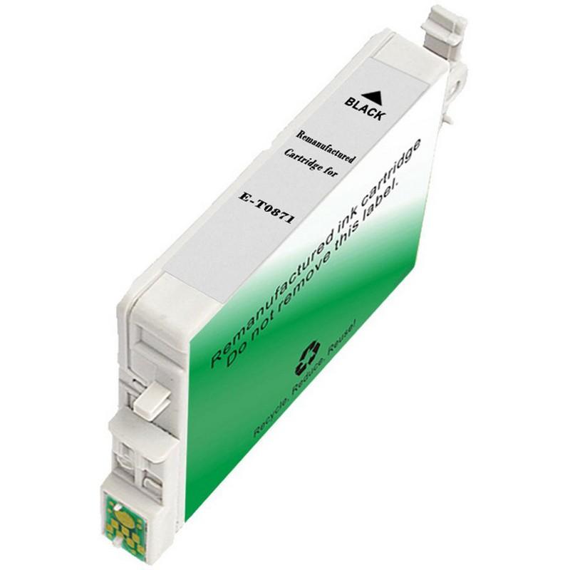 Epson T087020 Gloss Optimizer Ink Cartridge
