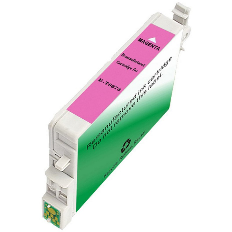 Epson T087320 Magenta Ink Cartridge