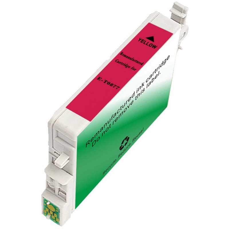 Epson T087720 Red Ink Cartridge