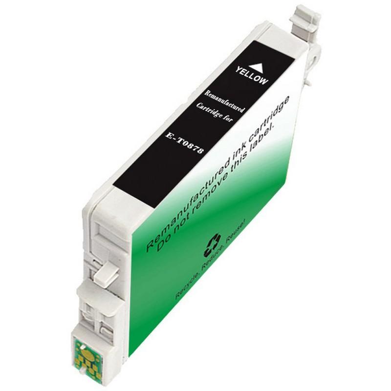 Epson T087820 Matte Black Ink Cartridge
