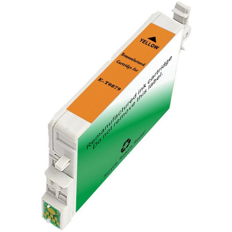 Epson T087920 Orange Ink Cartridge
