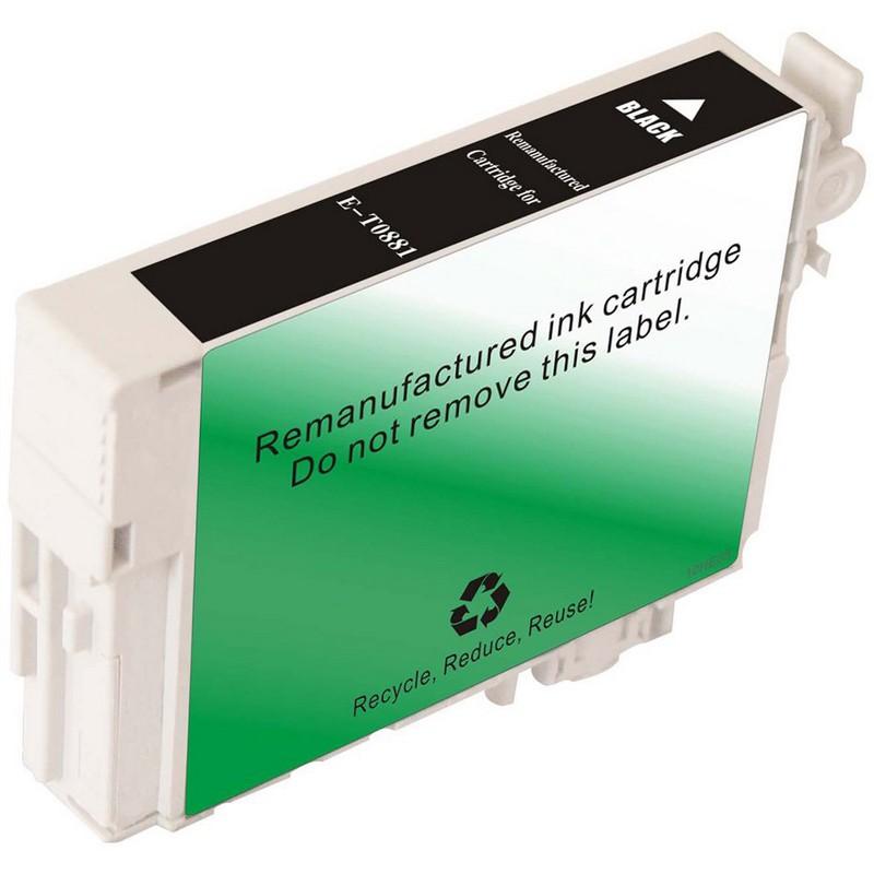 Epson T088120 Black Ink Cartridge