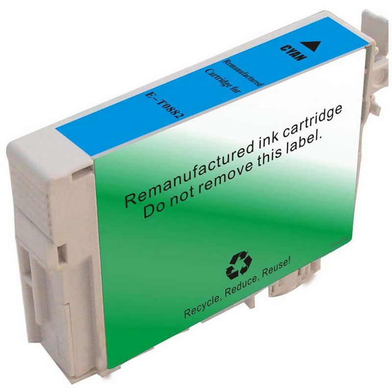 Epson T088220 Cyan Ink Cartridge
