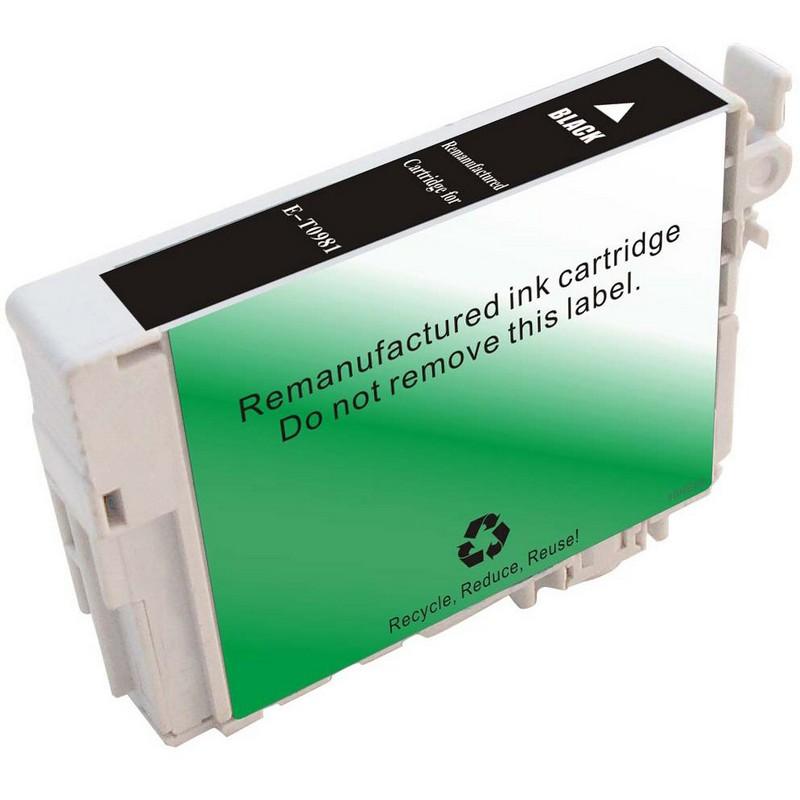 Epson T098120 Black Ink Cartridge