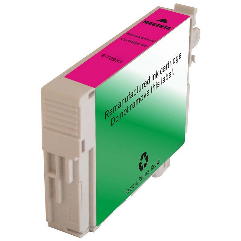Epson T098320 Magenta Ink Cartridge