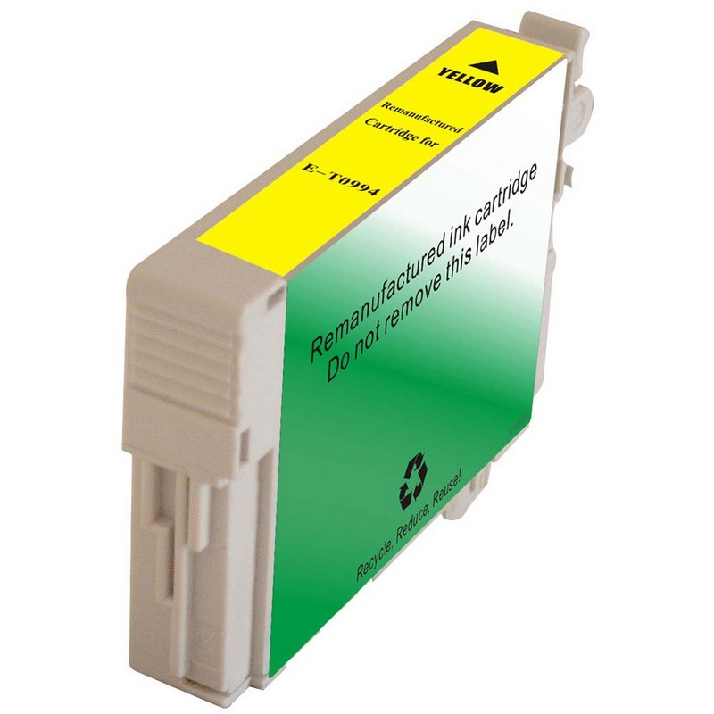 Epson T099420 Yellow Ink Cartridge