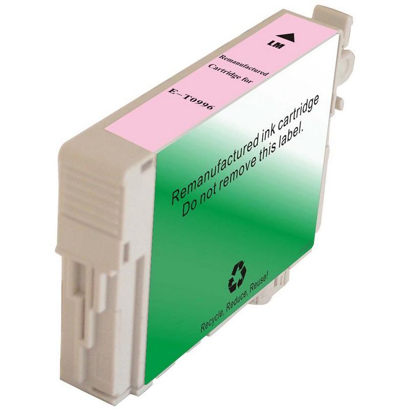 Epson T099620 Lt. Magenta Ink Cartridge