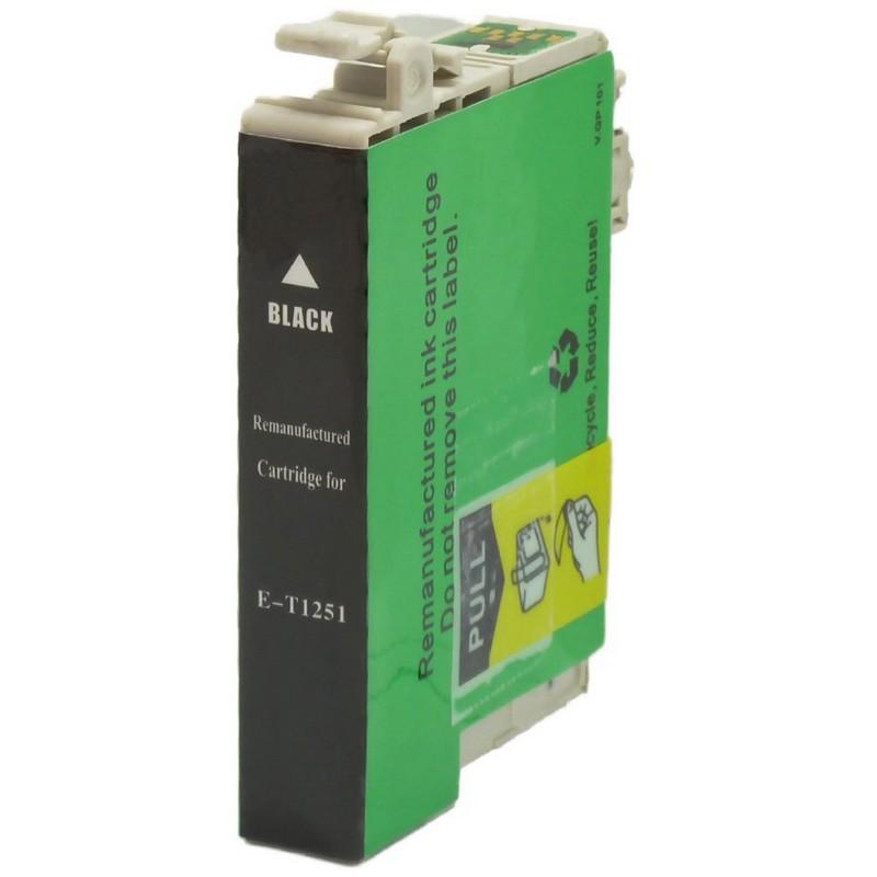 Epson T125120 Black Ink Cartridge