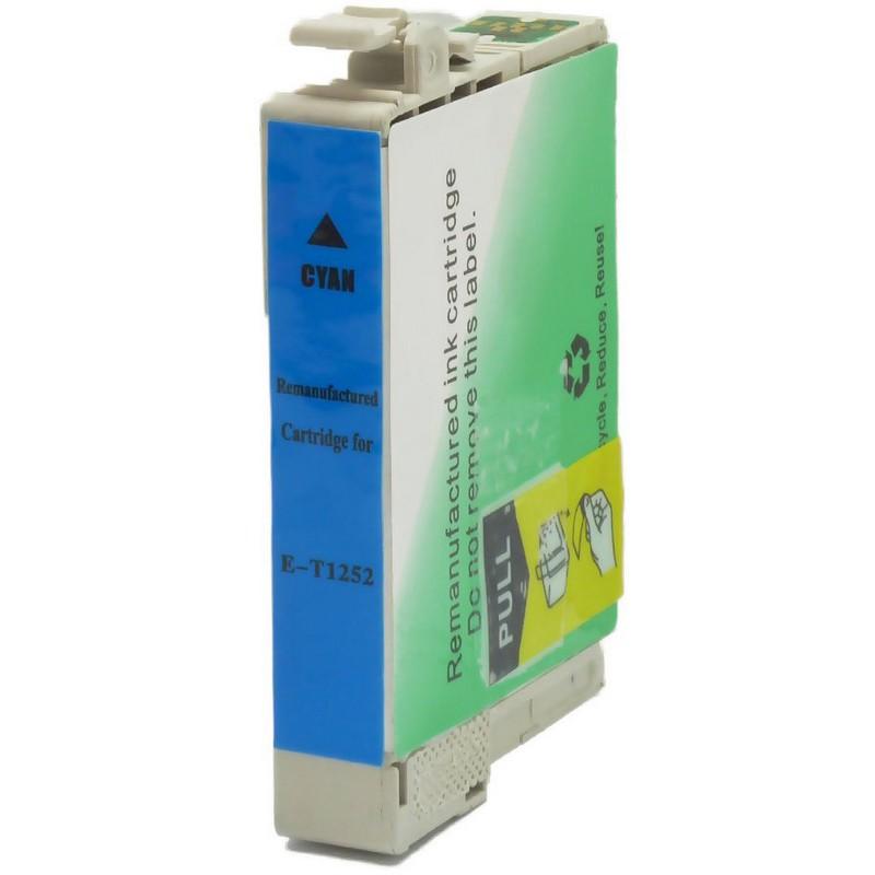 Epson T125220 Cyan Ink Cartridge