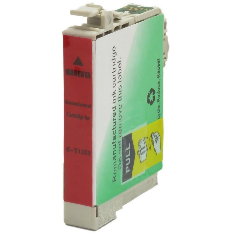 Epson T125320 Magenta Ink Cartridge