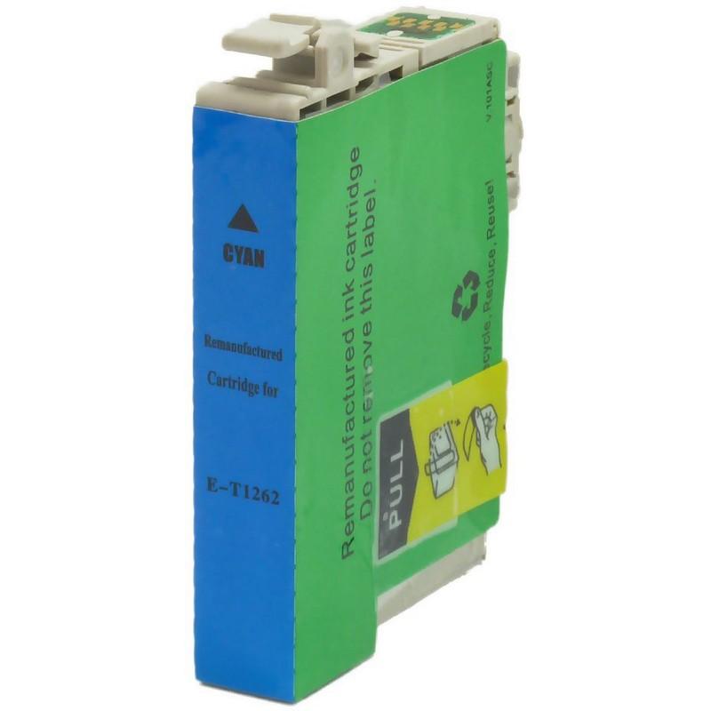 Epson T126220 Cyan Ink Cartridge