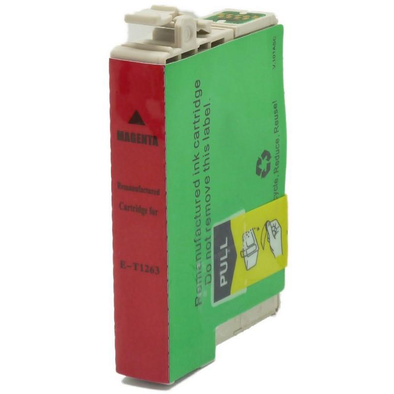 Epson T126320 Magenta Ink Cartridge