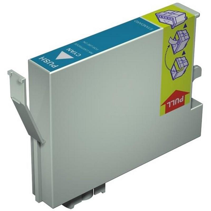 Epson T159220 Cyan Ink Cartridge-Epson T1592