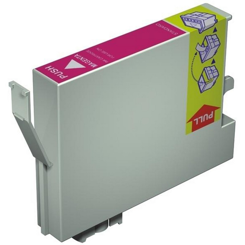 Epson T159320 Magenta Ink Cartridge-Epson T1593