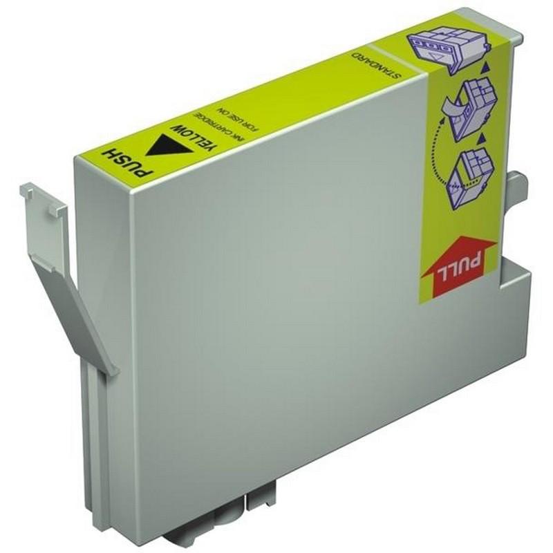 Epson T159420 Yellow Ink Cartridge-Epson T1594