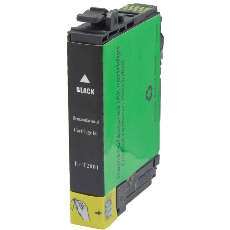 Epson T200120XL Black Ink Cartridge