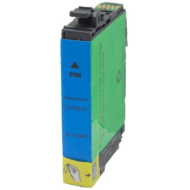 Epson T200220 Cyan Ink Cartridge