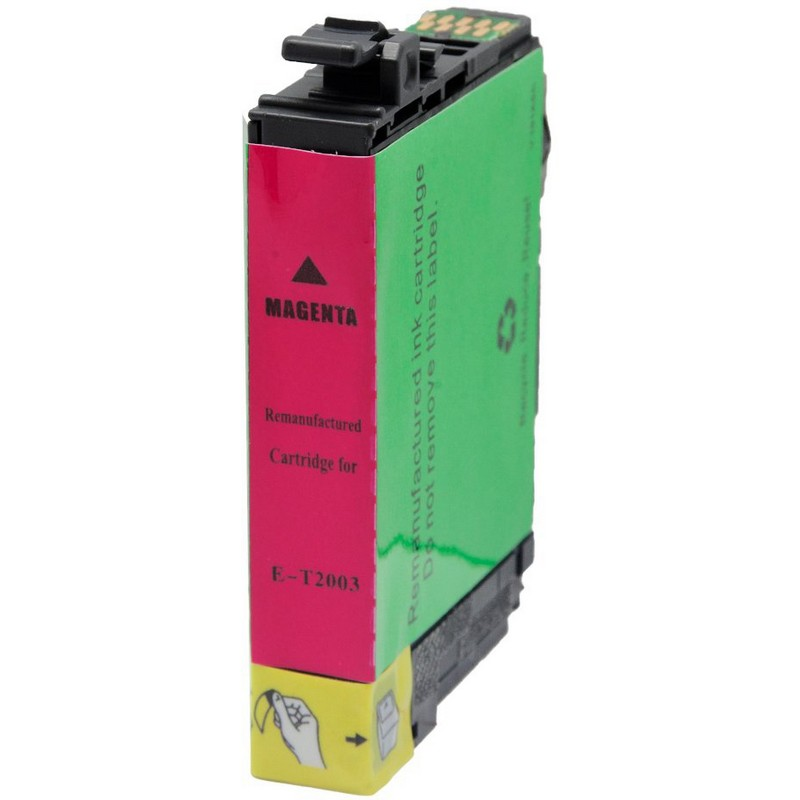 Epson T200320XL Magenta Ink Cartridge